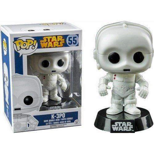 #55 - K-3PO  (Stato: Nuovo)