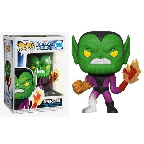 #566 - Super-Skrull  (Stato: Nuovo)