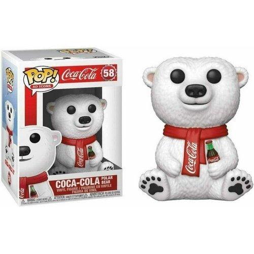 #58 - Coca-Cola Orso Polare  (Stato: Nuovo)
