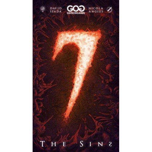 7, The Sins  (Lingua: Italiano, Inglese - Stato: Nuovo)