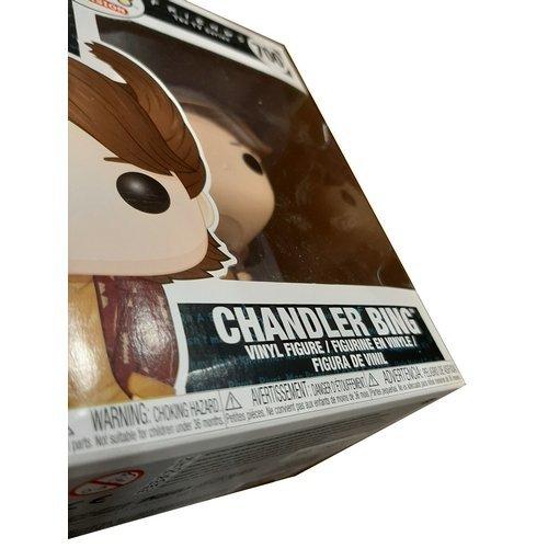 #700 - Chandler Bing  (Stato: Nuovo con Scatola Danneggiata)