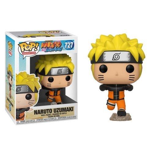 #727 - Naruto Uzumaki  (Stato: Nuovo)
