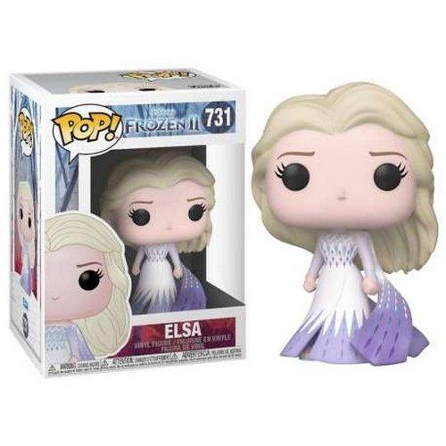 #731 - Elsa (Epilogo)  (Stato: Nuovo)