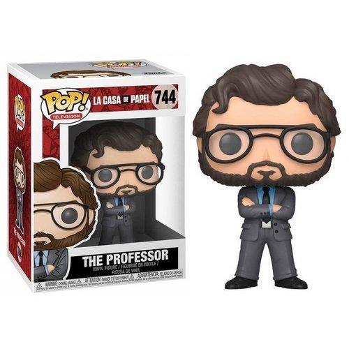 #744 - Il Professore  (Stato: Nuovo)