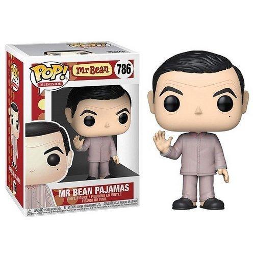 #786 - Mr. Bean in Pigiama  (Stato: Nuovo)