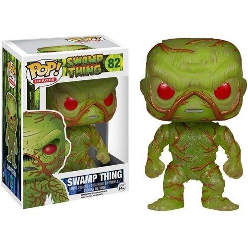 #82 - Swamp Thing  (Stato: Nuovo)
