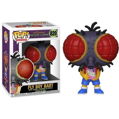 #820 - Fly Boy Bart  (Stato: Nuovo)