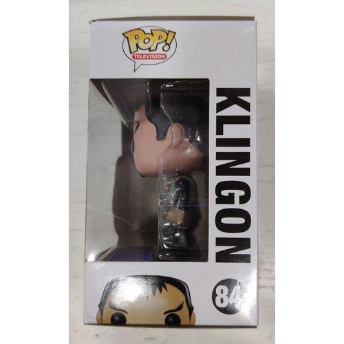 #84 - Klingon  (Stato: Nuovo con Scatola Danneggiata)
