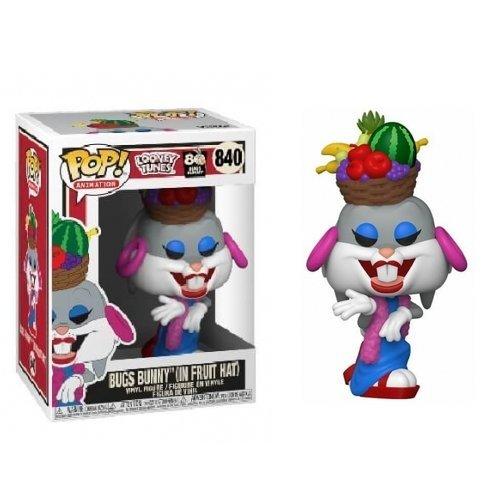 #840 - Bugs Bunny (con Cappello di Frutta)  (Stato: Nuovo)