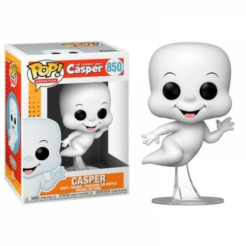 #850 - Casper  (Stato: Nuovo)