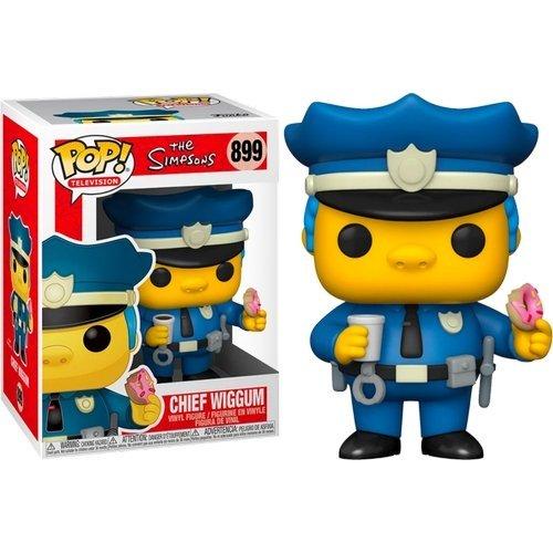 #899 - Capitano Clancy Winchester  (Stato: Nuovo)