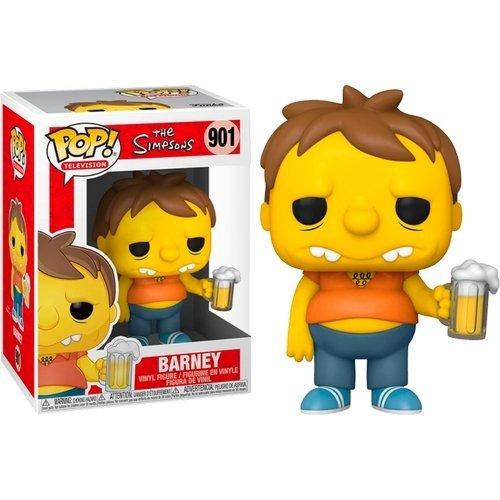 #901 - Barney Gumble  (Stato: Nuovo)