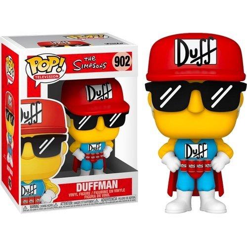 #902 - Duffman  (Stato: Nuovo)