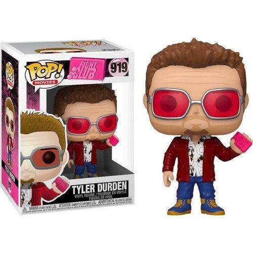 #919 - Tyler Durden  (Stato: Nuovo)