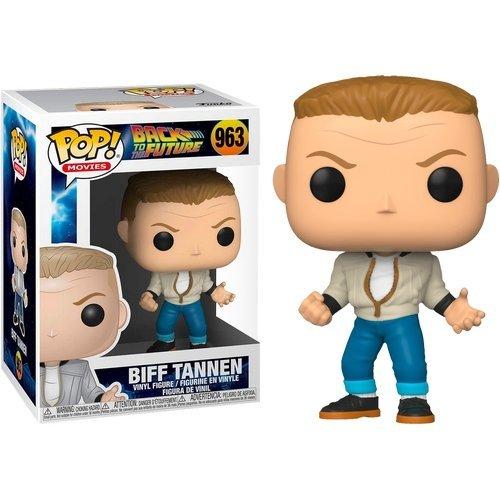 #963 - Biff Tannen  (Stato: Nuovo)
