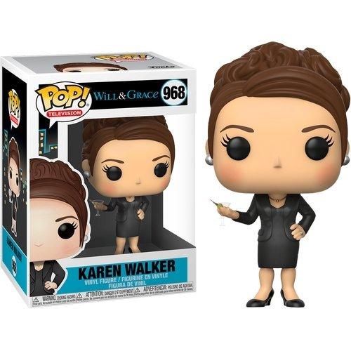 #968 - Karen Walker  (Stato: Nuovo)
