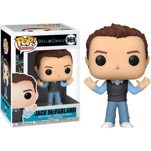 #969 - Jack McFarland  (Stato: Nuovo)