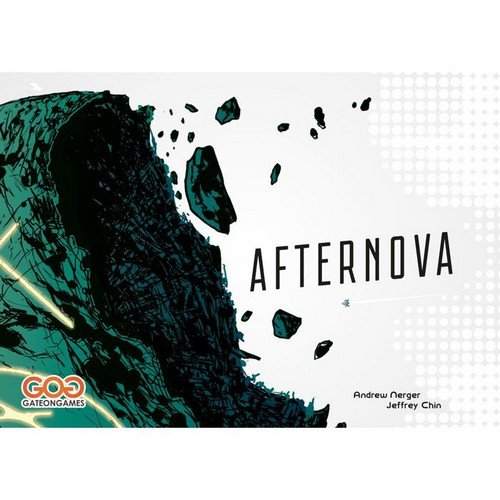 Afternova  (Lingua: Italiano - Stato: Nuovo)