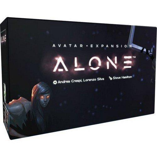 Alone, Avatar Expansion  (Lingua: Italiano, Francese, Tedesco, Inglese, Spagnolo - Stato: Nuovo)