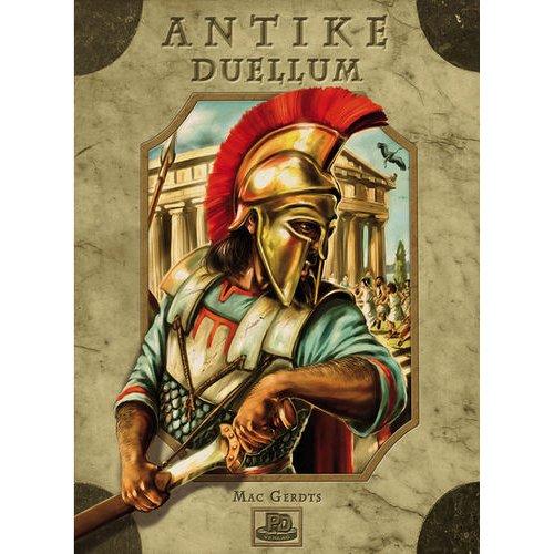 Antike Duellum  (Lingua: Inglese - Stato: Nuovo)