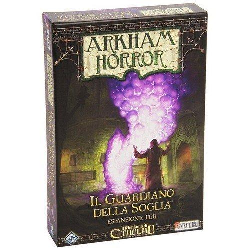 Arkham Horror: Espansione Il Guardiano della Soglia - ITA  (Lingua: Italiano - Stato: Usato)