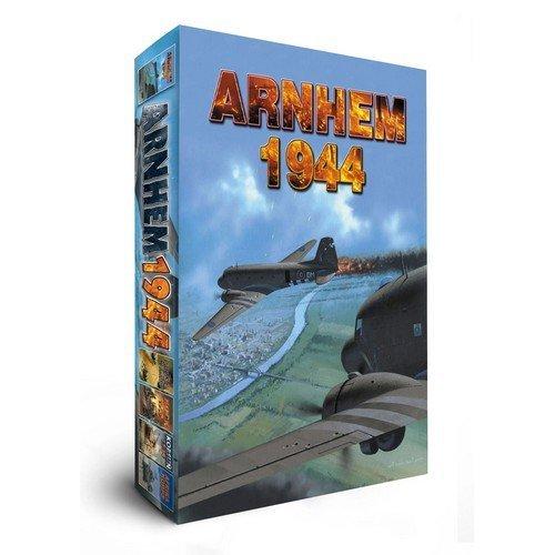 Arnhem 1944  (Lingua: Inglese, Polacco - Stato: Nuovo)
