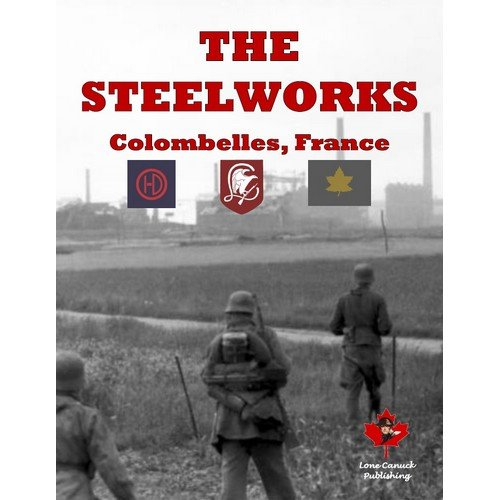 ASL The Steelworks  (Lingua: Inglese - Stato: Nuovo)