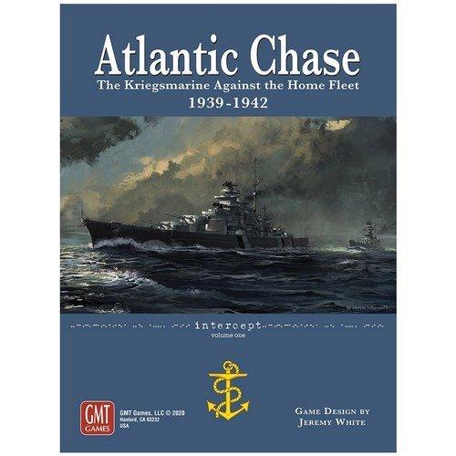 Atlantic Chase  (Lingua: Italiano - Stato: Nuovo)