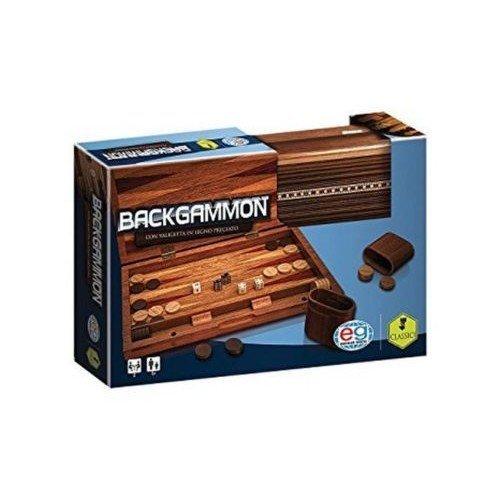 Backgammon  (Lingua: Italiano - Stato: Nuovo)