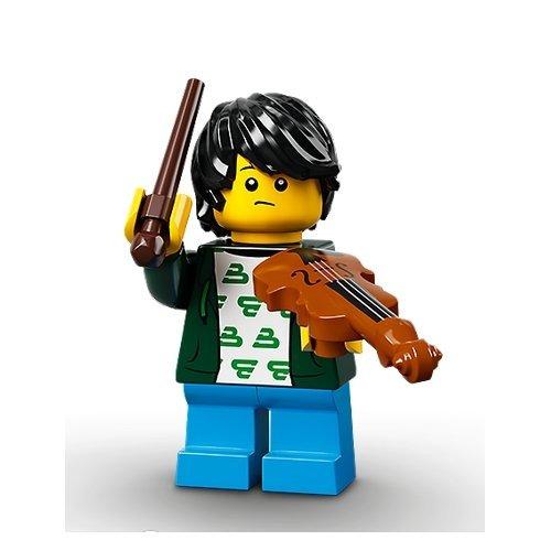 Bambino con Violino  (Stato: Nuovo)