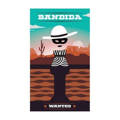 Bandida  (Lingua: Italiano, Inglese, Francese, Tedesco, Olandese, Spagnolo - Stato: Nuovo)