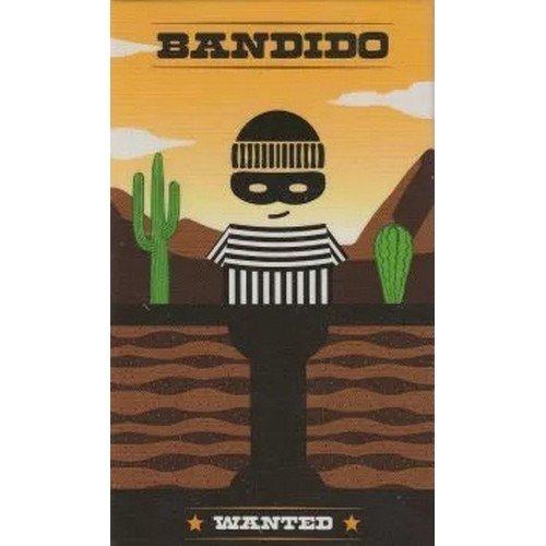 Bandido  (Lingua: Italiano, Inglese, Francese, Tedesco, Olandese, Spagnolo - Stato: Nuovo)