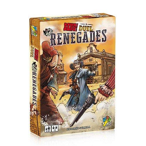 Bang! The Duel: Renegades  (Lingua: Italiano, Inglese - Stato: Nuovo)