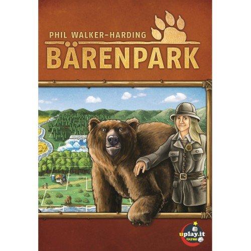 Bärenpark  (Lingua: Italiano - Stato: Nuovo)