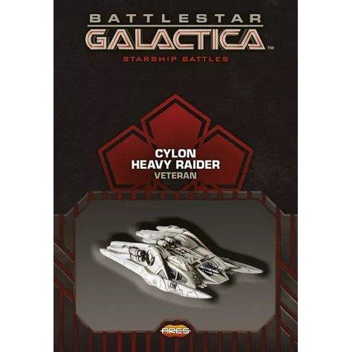 Battlestar Galactica: Starship Battles – SET COMPLETO  (Lingua: Italiano - Stato: Nuovo)
