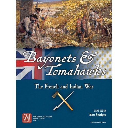 Bayonets & Tomahawks  (Lingua: Inglese - Stato: Nuovo)