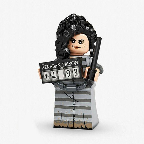Bellatrix Lestrange in Azkaban  (Stato: Nuovo)