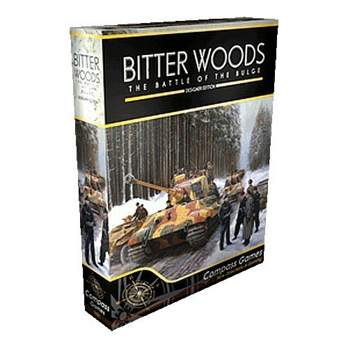 Bitter Woods, Designer Edition  (Lingua: Inglese - Stato: Nuovo)