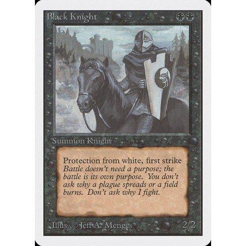 Black Knight  (Lingua: Inglese - Stato: Played)
