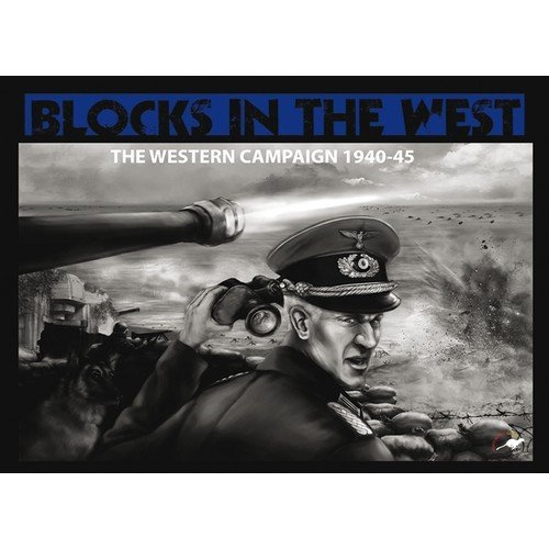 Blocks in the West  (Lingua: Inglese - Stato: Nuovo)