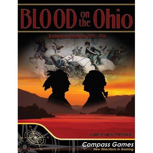 Blood on the Ohio  (Lingua: Inglese - Stato: Nuovo)