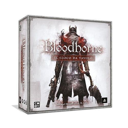 Bloodborne, il Gioco da Tavolo  (Lingua: Italiano - Stato: Nuovo)