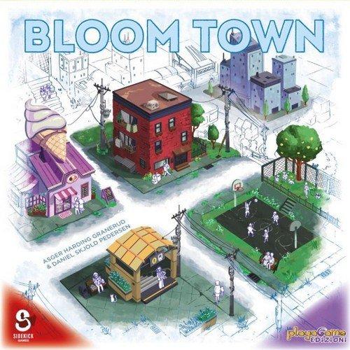 Bloom Town  (Lingua: Italiano - Stato: Nuovo)