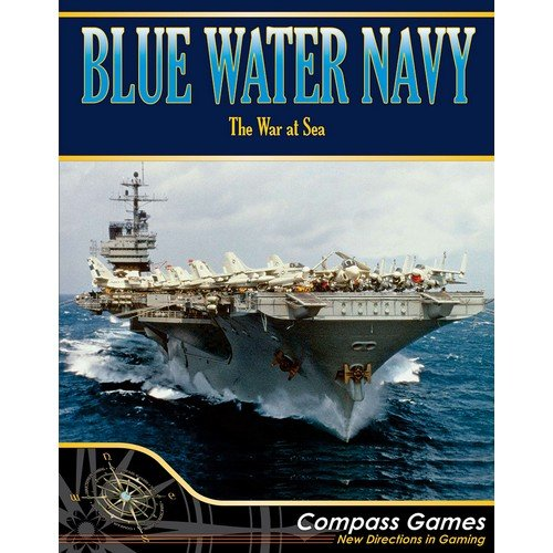 Blue Water Navy  (Lingua: Inglese - Stato: Nuovo)