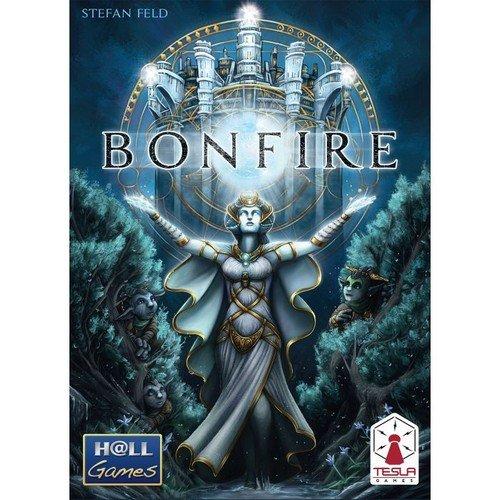 Bonfire  (Lingua: Italiano - Stato: Nuovo)