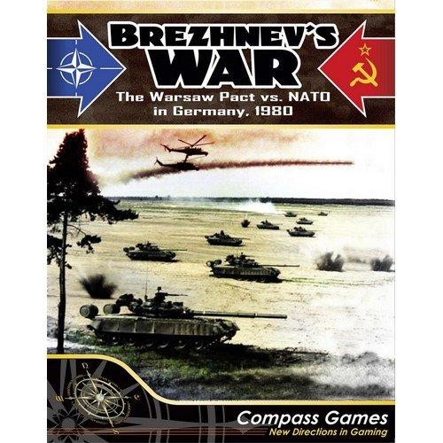 Brezhnev's War  (Lingua: Inglese - Stato: Nuovo)