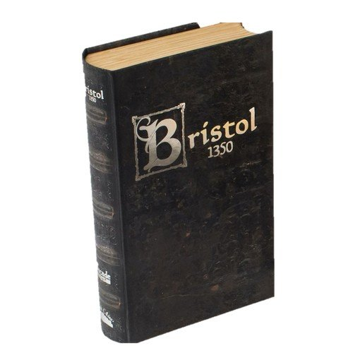 Bristol 1350 Deluxe Edition  (Lingua: Inglese - Stato: Nuovo)