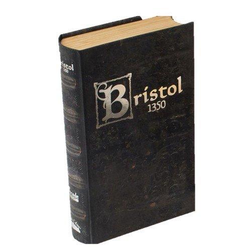 Bristol 1350  (Lingua: Inglese - Stato: Nuovo)