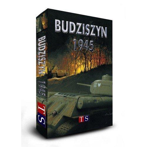 Budziszyn 1945  (Lingua: Inglese, Polacco - Stato: Nuovo)