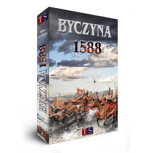 Byczyna 1588  (Lingua: Italiano, Inglese, Francese, Spagnolo, Polacco - Stato: Nuovo)